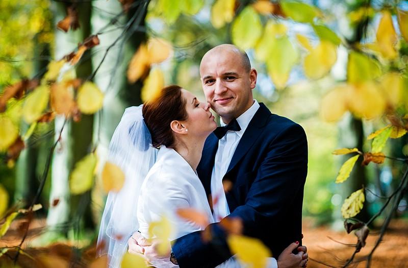 Ania i Andrzej