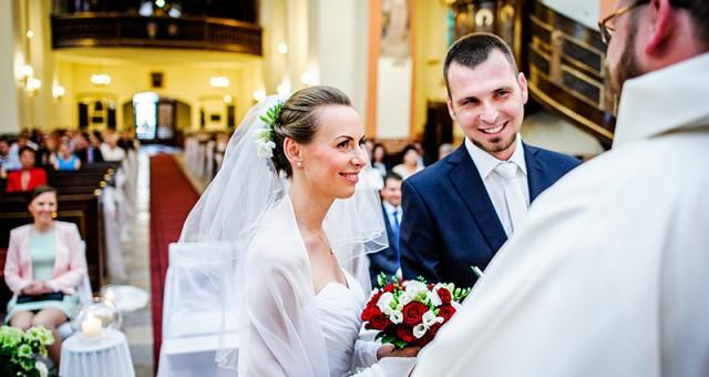 Maja i Piotr